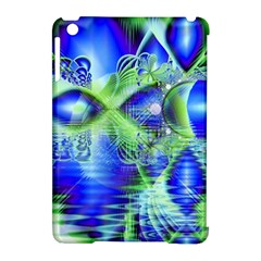 Irish Dream Under Abstract Cobalt Blue Skies Apple Ipad Mini Hardshell Case (compatible With Smart Cover) by DianeClancy