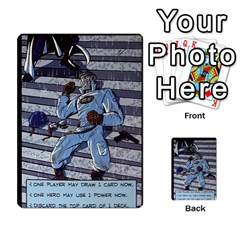 Merchant Sentinels By Manchi   Multi Purpose Cards (rectangle)   R9bzop1mxvxw   Www Artscow Com Back 52