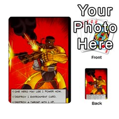 Merchant Sentinels By Manchi   Multi Purpose Cards (rectangle)   R9bzop1mxvxw   Www Artscow Com Back 53