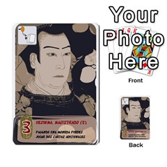 Merchant Sentinels By Manchi   Multi Purpose Cards (rectangle)   R9bzop1mxvxw   Www Artscow Com Front 8