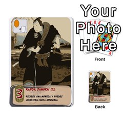 Merchant Sentinels By Manchi   Multi Purpose Cards (rectangle)   R9bzop1mxvxw   Www Artscow Com Front 10