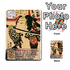 Merchant Sentinels By Manchi   Multi Purpose Cards (rectangle)   R9bzop1mxvxw   Www Artscow Com Front 12