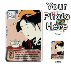 Merchant Sentinels By Manchi   Multi Purpose Cards (rectangle)   R9bzop1mxvxw   Www Artscow Com Front 16