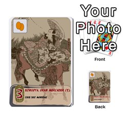 Merchant Sentinels By Manchi   Multi Purpose Cards (rectangle)   R9bzop1mxvxw   Www Artscow Com Front 33