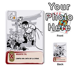Merchant Sentinels By Manchi   Multi Purpose Cards (rectangle)   R9bzop1mxvxw   Www Artscow Com Front 40