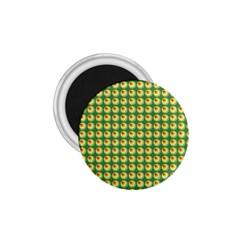 Retro 1 75  Button Magnet by Siebenhuehner