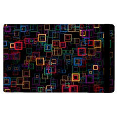Retro Apple Ipad 2 Flip Case by Siebenhuehner