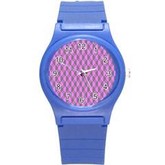 Retro Plastic Sport Watch (small) by Siebenhuehner