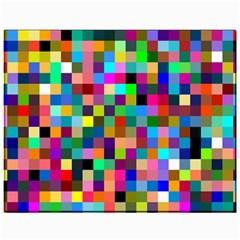 Tapete4 Canvas 11  x 14  (Unframed)