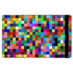 Tapete4 Apple iPad 3/4 Flip Case by Siebenhuehner