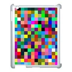 Tapete4 Apple Ipad 3/4 Case (white) by Siebenhuehner