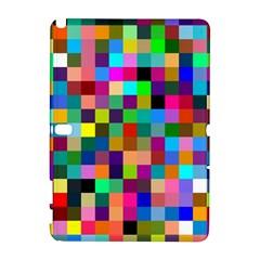 Tapete4 Samsung Galaxy Note 10 1 (p600) Hardshell Case by Siebenhuehner