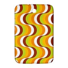 Retro Samsung Galaxy Note 8 0 N5100 Hardshell Case  by Siebenhuehner