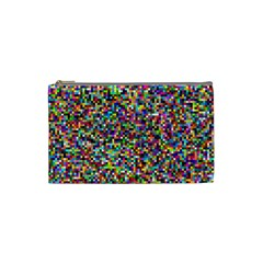 Color Cosmetic Bag (small) by Siebenhuehner