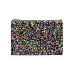 Color Cosmetic Bag (medium) by Siebenhuehner