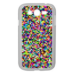 Color Samsung Galaxy Grand Duos I9082 Case (white) by Siebenhuehner