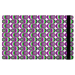 Retro Apple Ipad 2 Flip Case by Siebenhuehner