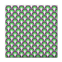 Retro Ceramic Tile by Siebenhuehner