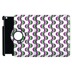 Retro Apple Ipad 3/4 Flip 360 Case by Siebenhuehner