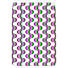 Retro Removable Flap Cover (large) by Siebenhuehner
