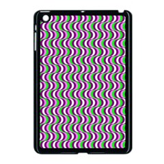 Pattern Apple Ipad Mini Case (black) by Siebenhuehner