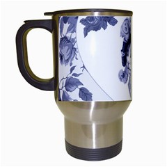 MISS KITTY Travel Mug (White)