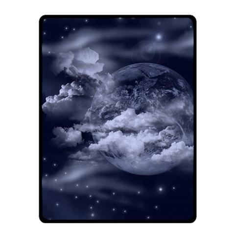Petra By Nicole   Fleece Blanket (small)   9e95vn3cmyc7   Www Artscow Com 50 x40 Blanket Front