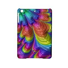Radiant Sunday Neon Apple Ipad Mini 2 Hardshell Case by ImpressiveMoments