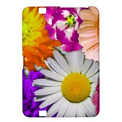 Lovely Flowers,purple Kindle Fire Hd 8 9  Hardshell Case by ImpressiveMoments