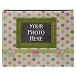 Today XXXL Cosmetic Bag - Cosmetic Bag (XXXL)