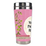Today Tumbler - Stainless Steel Travel Tumbler