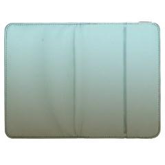 Blue Gold Gradient Samsung Galaxy Tab 7  P1000 Flip Case