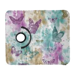Joy Butterflies Samsung Galaxy S  III Flip 360 Case by zenandchic