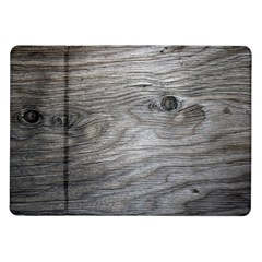 Weathered Wood Samsung Galaxy Tab 10.1  P7500 Flip Case by chivieridesigns