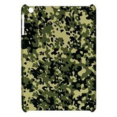 Camouflage Apple Ipad Mini Hardshell Case by chivieridesigns