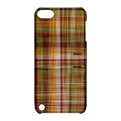 Plaid 2 Apple Ipod Touch 5 Hardshell Case With Stand by chivieridesigns