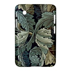William Morris Samsung Galaxy Tab 2 (7 ) P3100 Hardshell Case  by chivieridesigns
