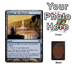 Queen Vorel By Heath   Playing Cards 54 Designs   Xhc0ypxxk814   Www Artscow Com Front - HeartQ