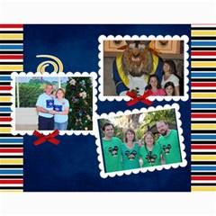 Michelle Calendar By Michelle Loomis   Wall Calendar 11  X 8 5  (12 Months)   Fkcpwjqdooap   Www Artscow Com Month