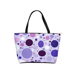 Passion For Purple Large Shoulder Bag by StuffOrSomething