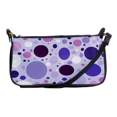 Passion For Purple Evening Bag by StuffOrSomething