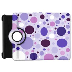 Passion For Purple Kindle Fire Hd 7  (1st Gen) Flip 360 Case by StuffOrSomething