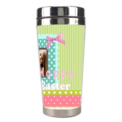 Easter By Easter   Stainless Steel Travel Tumbler   7nnzpf9oc5xp   Www Artscow Com Right