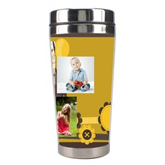 Easter By Easter   Stainless Steel Travel Tumbler   Ypw5rb1xnrxb   Www Artscow Com Right