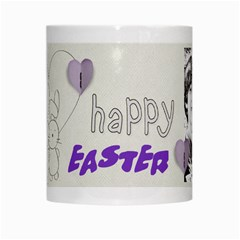 White Mug By Deca   White Mug   Uecctru3p8bu   Www Artscow Com Center