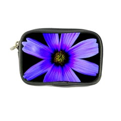 Purple Bloom Coin Purse by BeachBum