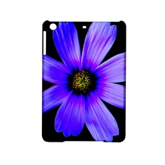 Purple Bloom Apple iPad Mini 2 Hardshell Case by BeachBum