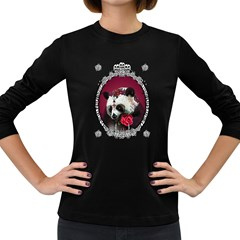 Mi Amigo Women s Long Sleeve T Shirt (dark Colored) by Contest1907339