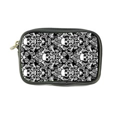 Skulls Coin Purse by chivieridesigns