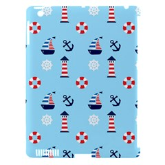 Sailing The Bay Apple Ipad 3/4 Hardshell Case (compatible With Smart Cover) by StuffOrSomething